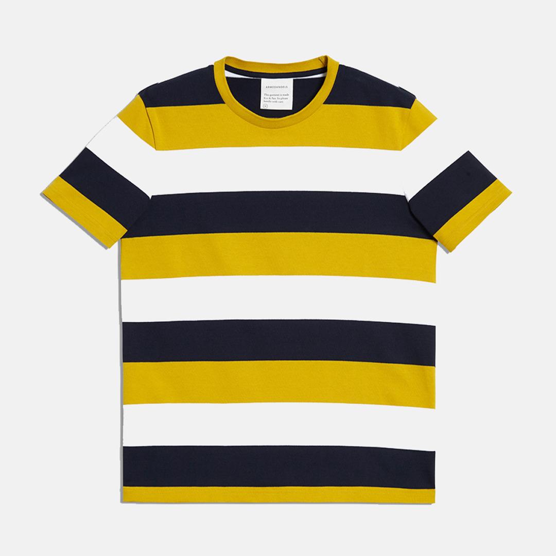 ekologisk herr t-shirt