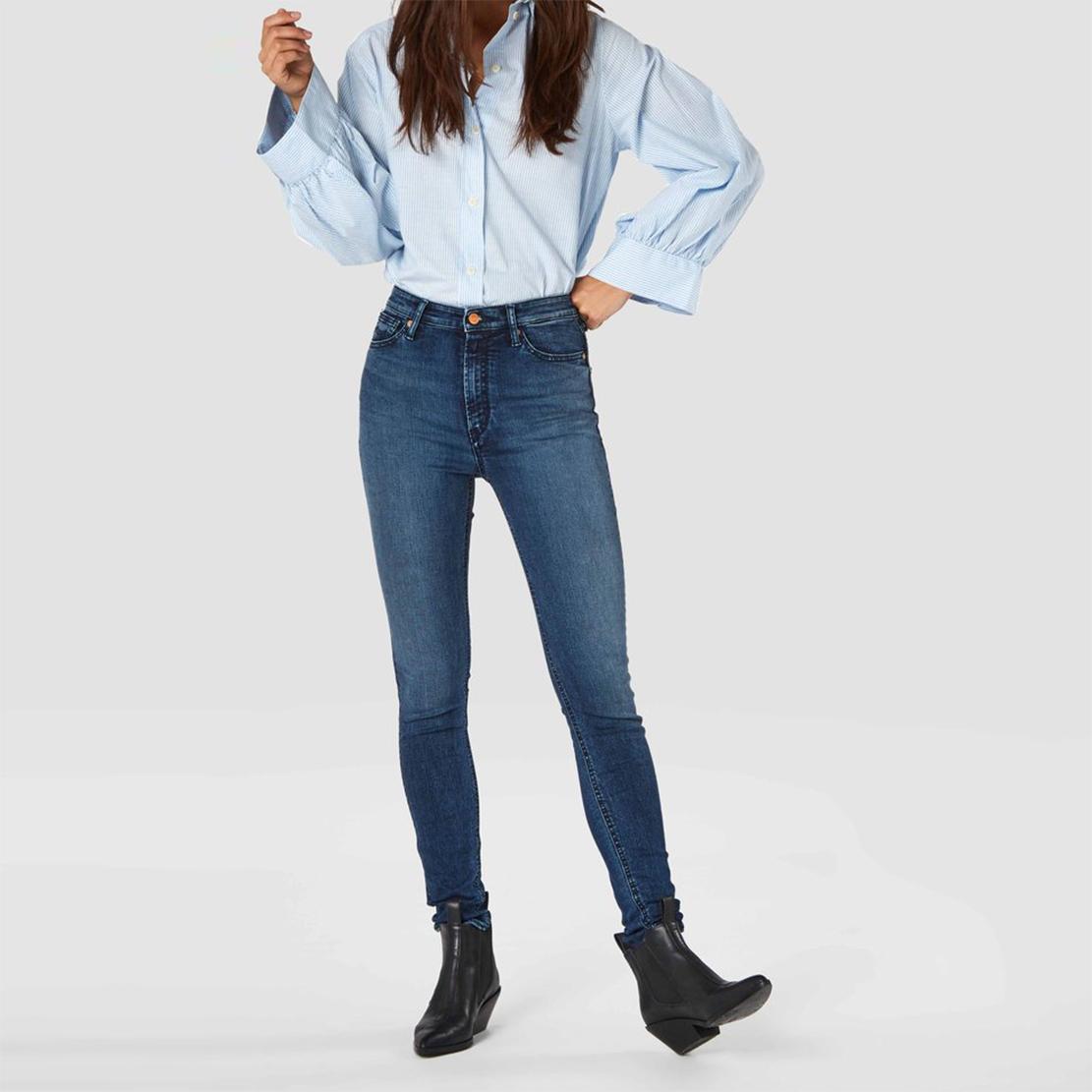 Ekologiska jeans dam från KOI - Kings of Indigo