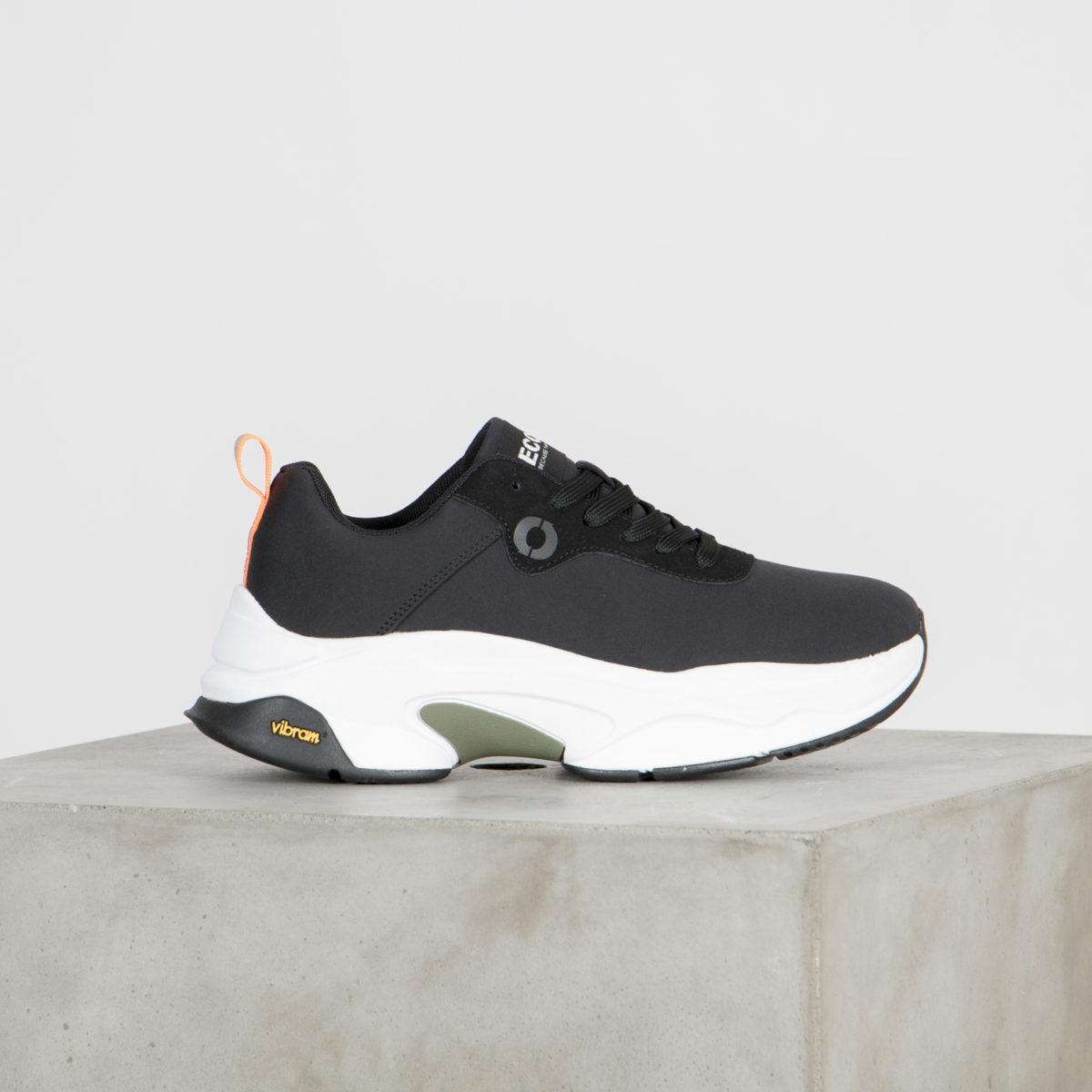 Ecoalf Vegan Vibram Sneaker i återvunna material