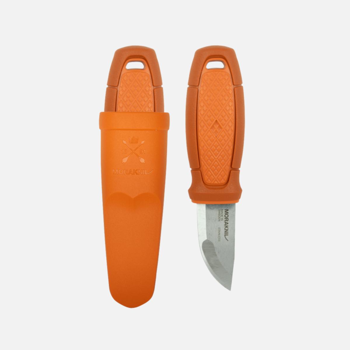 Den perfekta friluftskniven från Morakniv