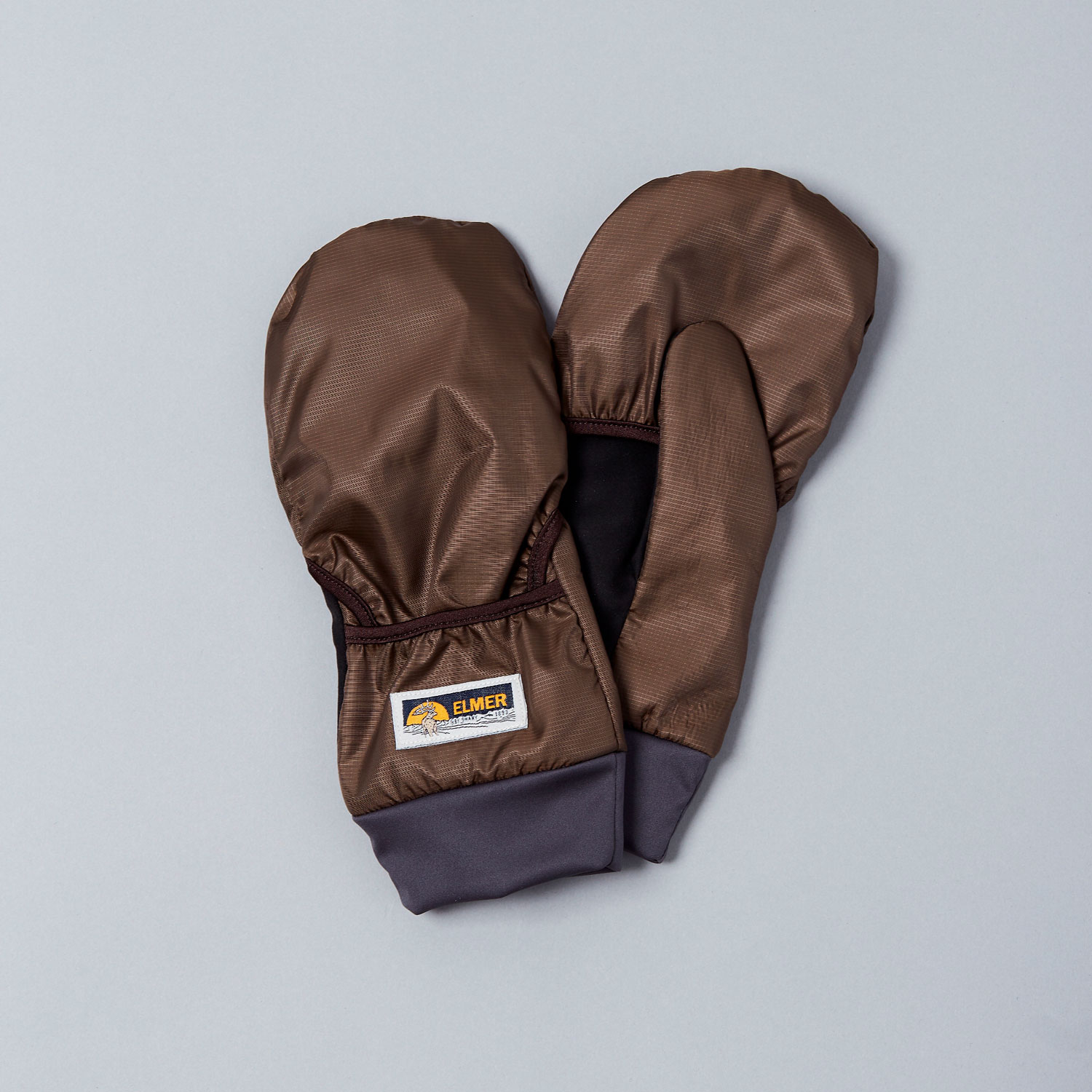 elmer-gloves-mittens-EM304-Brown-Khaki