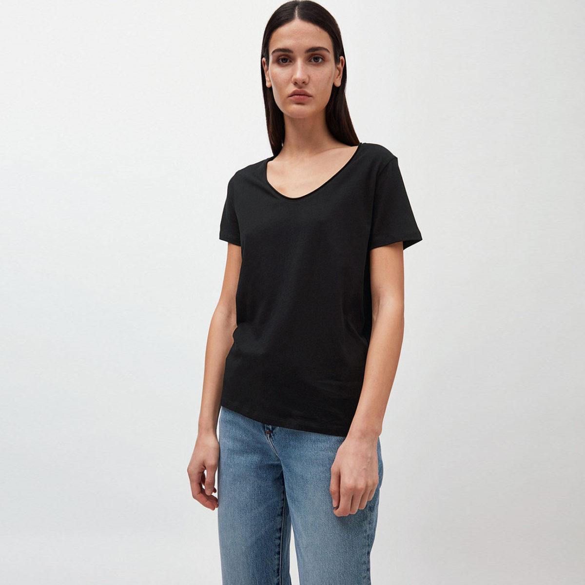 T-shirt från Armedangels i 100% ekologisk bomull GOTS