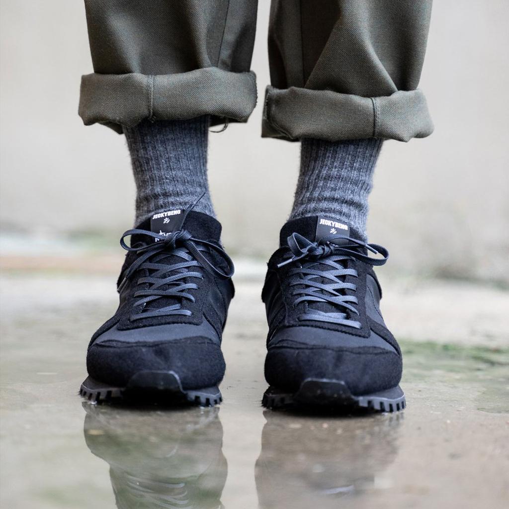 jeckybeng marathon sneaker