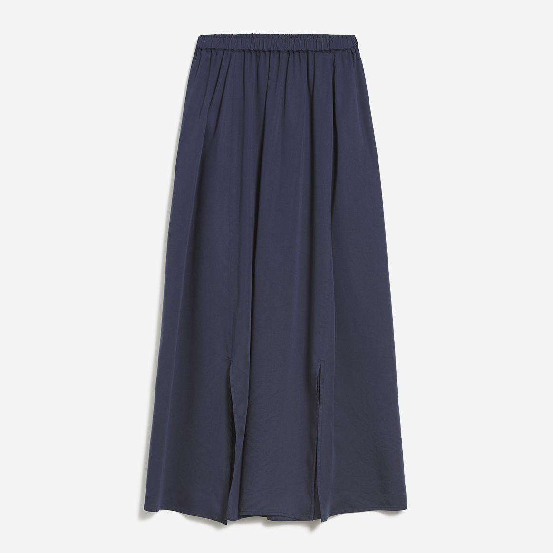 Katinkaa Navy TENCEL-kjol Navy