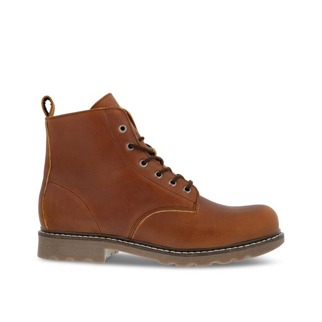 kavat nyhammar boots mens reddish brown