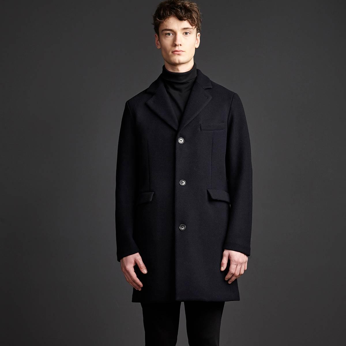coat shaken ullrock från langerhchen
