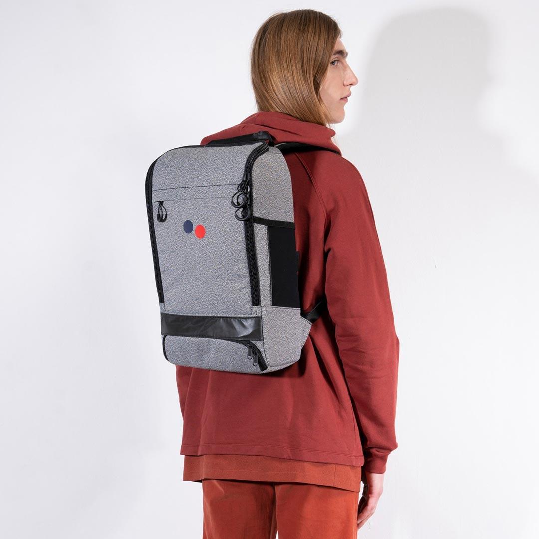 cubik medium pinqponq ryggsäck
