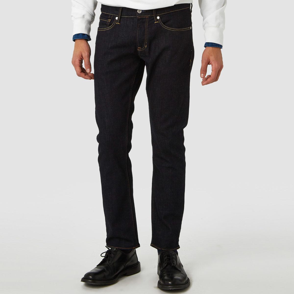 Ruan Rinse KOI-jeans veganska & ekologiska