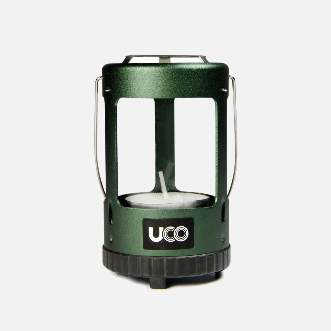 Liten lykta för värmeljus från UCO GEAR