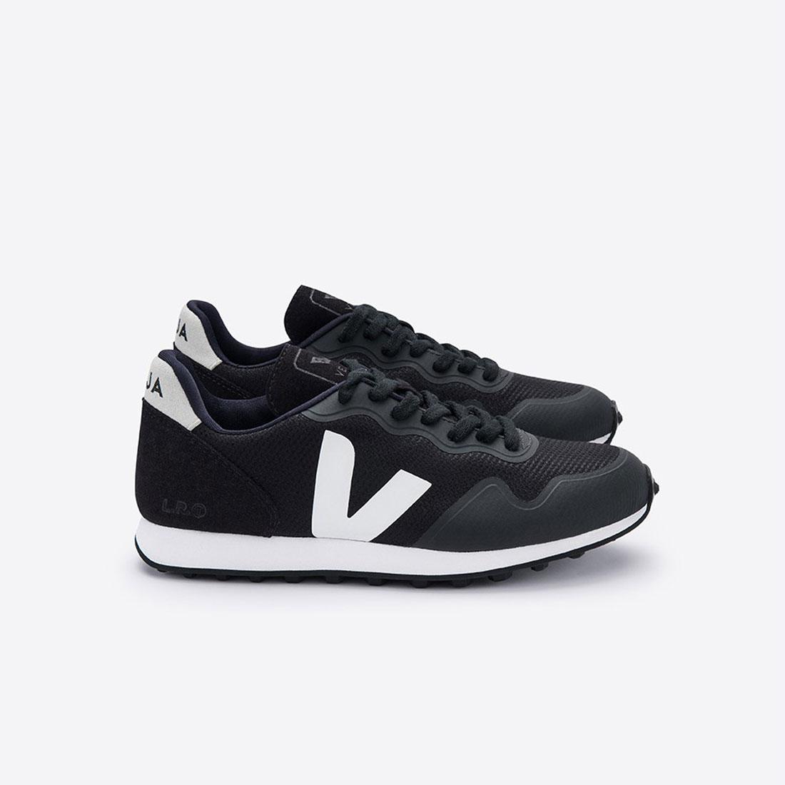 Veja Sdu Black Natural Vegan Sneaker